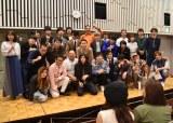 『オールナイトニッポン0(ANN ZERO)〜決戦!お笑い有楽城〜』公開収録の模様 (C)ORICON NewS inc.