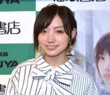 卒業を発表した太田夢莉(C)ORICON NewS inc.