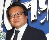 映画『WALKING MAN』の完成披露上映会に出席した星田英利 (C)ORICON NewS inc.