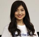 "『Tokyo 2020 ""Make The Beat!""』発表会に登場した土屋炎伽 (C)ORICON NewS inc."