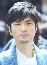 連続テレビ小説『エール』への出演が決まった森山直太朗