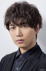 連続テレビ小説『エール』への出演が決まった山崎育三郎