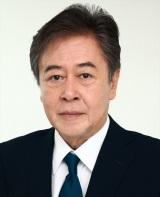 連続テレビ小説『エール』への出演が決まった風間杜夫