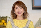 舟山久美子 (C)ORICON NewS inc.