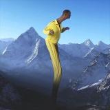 オニツカタイガーのSNSプロジェクトパートナーに起用されたウィル・スミス。日本のファッションブランドとのコラボレーションは初