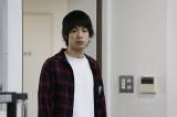 『べしゃり暮らし』で存在感を放つ渡辺大知(C)テレビ朝日