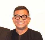 映画『影に抱かれて眠れ』の公開初日舞台あいさつに登壇した中野英雄 (C)ORICON NewS inc.