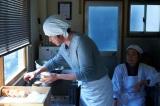 どら焼き店の雇われ店長を演じる永瀬正敏が号泣したシーンとは?(C)2015 映画『あん』製作委員会/COMME DES CINEMAS/TWENTY TWENTY VISION/ZDF-ARTE