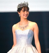 新川優愛 (C)ORICON NewS inc.