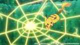 アニメ『ポケモンSM』第138話の場面カット
