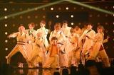 『第29回 東京ガールズコレクション 2019 AUTUMN/WINTER』にオープニングアクトとして登場したKYOTO SAMURAI BOYS