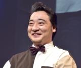 映画『ディセンダント3』ファンミーティングに出席したジャングルポケット・斉藤慎二 (C)ORICON NewS inc.