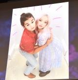 映画『ディセンダント3』ファンミーティングの模様 (C)ORICON NewS inc.