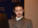 初長編監督映画について語るオダギリジョー (C)ORICON NewS inc.