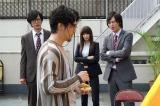 ドラマ『刑事7人』第9話(9月11日放送)より(C)テレビ朝日