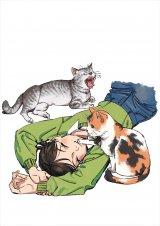 連続テレビ小説『なつぞら』第24週「なつよ、この十勝をアニメに」(C)ササユリ・NHK