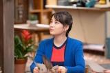 連続テレビ小説『なつぞら』第24週・第139回より。麻子(貫地谷しほり)が立ち上げたアニメ会社に移ったなつ(広瀬すず)(C)NHK