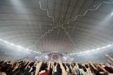 "『20th Anniversary Special LIVE ""NIPPONロマンスポルノ'19〜神vs神〜""』より"