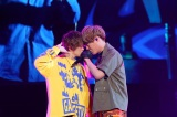 ヒプノシスマイク-Division Rap Battle- 4th LIVE@オオサカ《Welcome to our Hood》写真:田浦ボン/キシノユイ/渡辺慎一