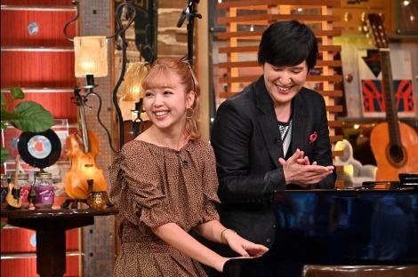 9月15日放送回『関ジャム 完全燃SHOW』(C)テレビ朝日