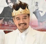 舞台『ハムレット』フォトコール及び囲み取材に出席した大谷亮介 (C)ORICON NewS inc.