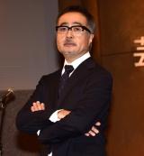「Bunkamuraシアターコクーン芸術監督」に就任した松尾スズキ (C)ORICON NewS inc.