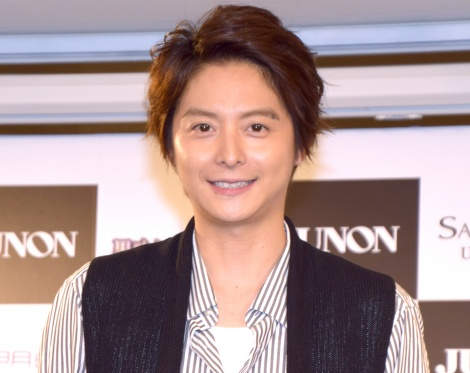 小池徹平 (C)ORICON NewS inc.