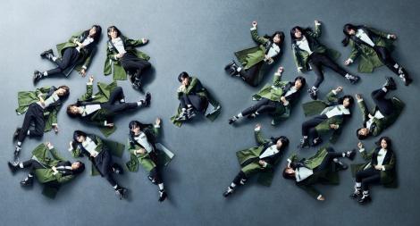 9thシングルで初の選抜制を導入する欅坂46
