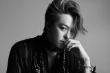 10月16日にシングル「YOU are ROCK STAR」を配信リリースするEXILE TAKAHIRO