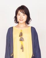 TBS系ドラマ『G線上のあなたと私』に出演する真魚(C)TBS