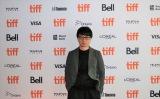 『第44回トロント国際映画祭』に参加した新海誠監督