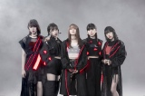シングル「ECHO」(9月25日発売)のミュージックビデオを解禁したLittle Glee Monster