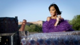 9月12日放送、BSプレミアム『渡辺直美のナオミーツ』スーパーモデルのウィニー・ハーロウを特集(C)NHK