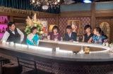 9月23日放送、総合テレビ『密会レストラン』(C)NHK