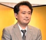 2021年大河ドラマ『青天を衝け』制作統括の菓子浩(C)ORICON NewS inc.