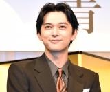 2021年大河ドラマ『青天を衝け』主演を務める吉沢亮 (C)ORICON NewS inc.