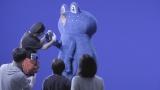 「はたらくアタマに」シリーズ新CM「身近な働き方改革」のメイキング映像