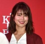 『第1回 KiRA KiRA Beauty Award』に出席した稲村亜美 (C)ORICON NewS inc.