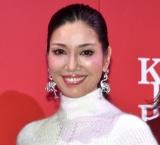 『第1回 KiRA KiRA Beauty Award』に出席したアンミカ (C)ORICON NewS inc.