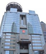 TBSが10月期の改編説明会を実施(C)ORICON NewS inc.