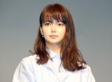 """10年前の""""悩み事""""に淡々と答えた多部未華子 (C)ORICON NewS inc."""