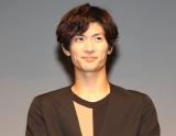 映画『アイネクライネナハトムジーク』学生お悩み相談イベントに出席した三浦春馬 (C)ORICON NewS inc.