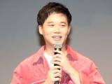 映画『アイネクライネナハトムジーク』学生お悩み相談イベントに出席した矢本悠馬 (C)ORICON NewS inc.