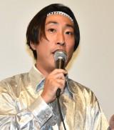 映画『東京アディオス』の上映会に出席したゆってぃ (C)ORICON NewS inc.
