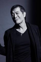 自身初の合算1位を獲得した矢沢永吉