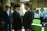 9月18日放送、『刑事7人』最終話に高嶋政宏が2年ぶりに出演(C)テレビ朝日