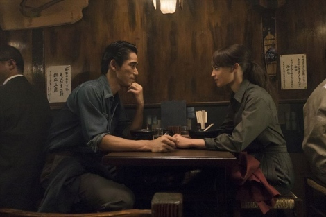 小林直己が出演、Netflix オリジナル映画『アースクエイクバード』11月15日配信開始。『第32回東京国際映画祭』への出品も決定