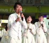 7thシングル「青春トレイン」発売記念イベントの様子 (C)ORICON NewS inc.