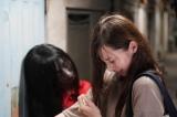 『ほんとにあった怖い話 20周年スペシャル』の「赤い執着」に出演する中条あやみ(C)フジテレビ