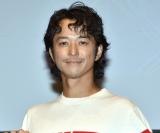 『渋谷 5G エンタメテック会議』に出席した小橋賢児 (C)ORICON NewS inc.